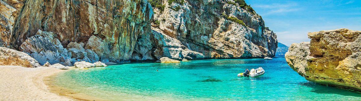 Günstige Sardinien Ferien