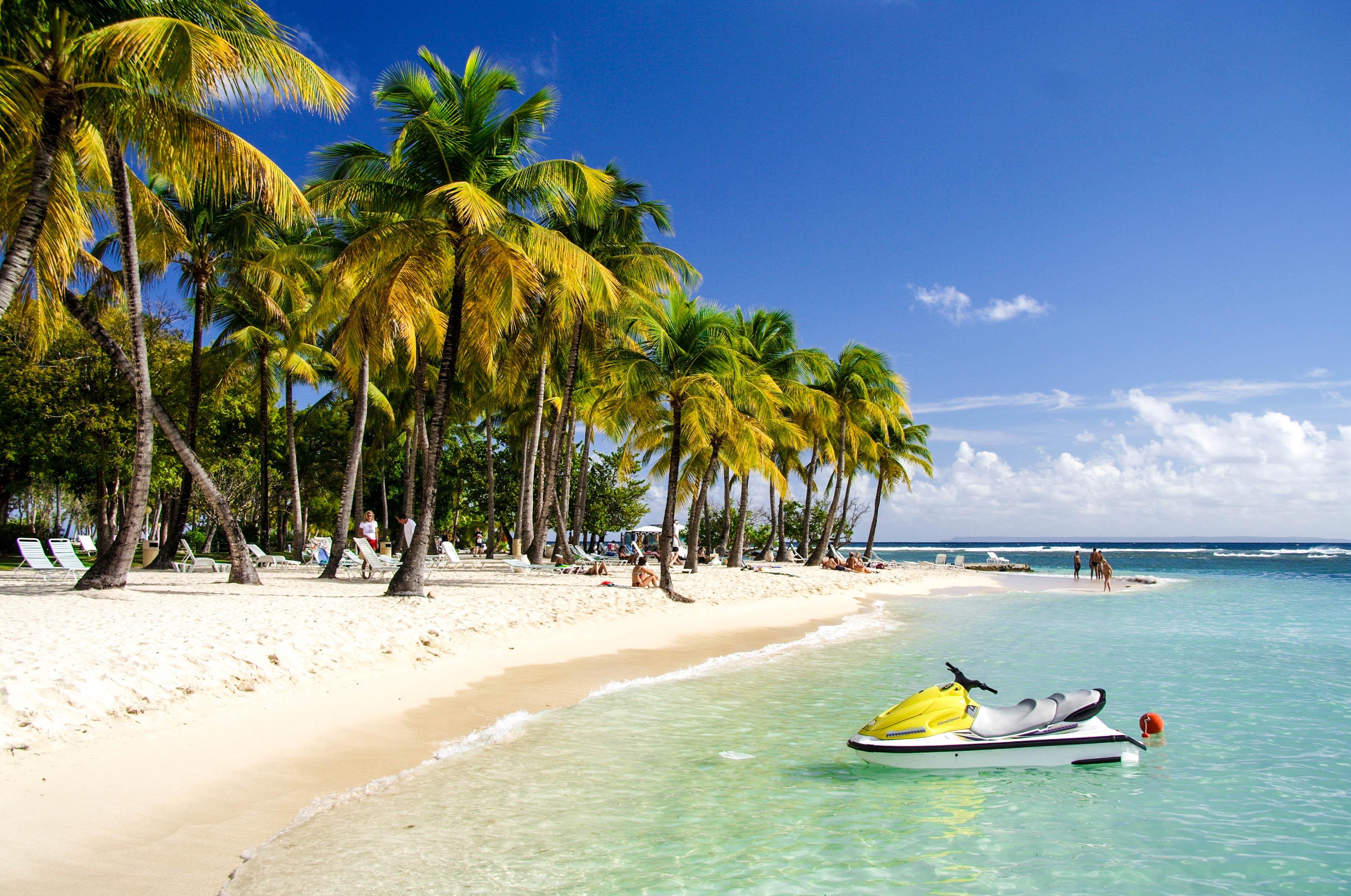 Des Hotels Et Des Iles Guadeloupe