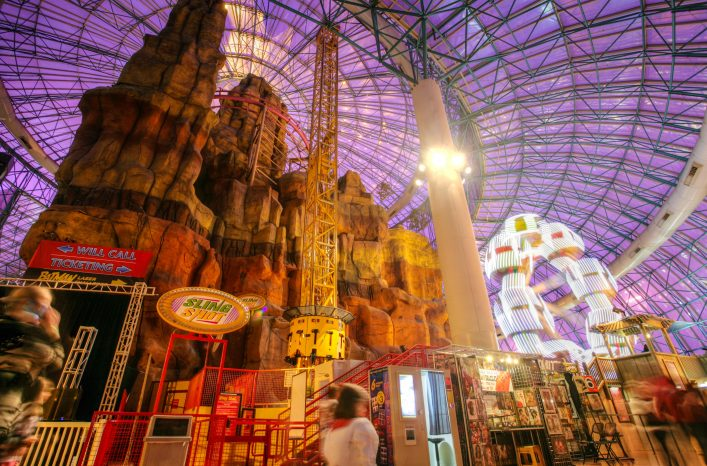 Adventure-dome-amusement-park-in-Circus-Circus-Hotel-shutterstock_176788607-EDITORIAL-ONLY-Maria-Maarbes-2