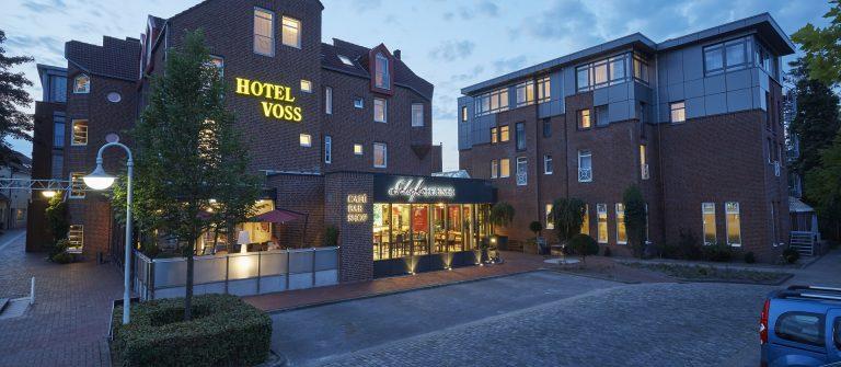 Schokoladenhotel Voss