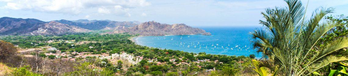 Playas-del-Coco-Guanacaste-Costa-Rica-iStock_000066915007