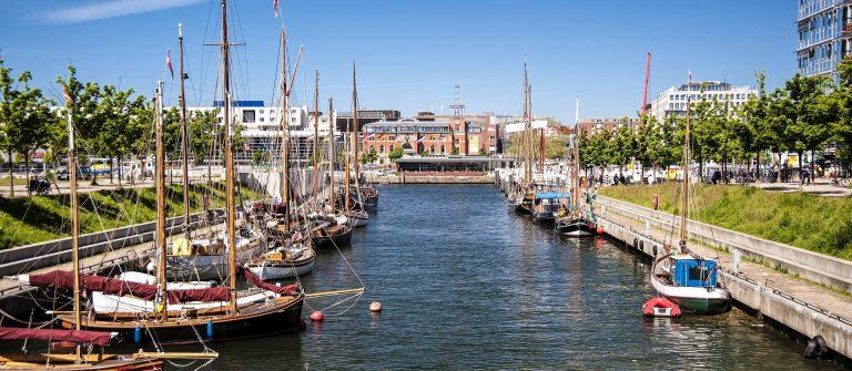 Port of Kiel, Germany shutterstock_90794822-2