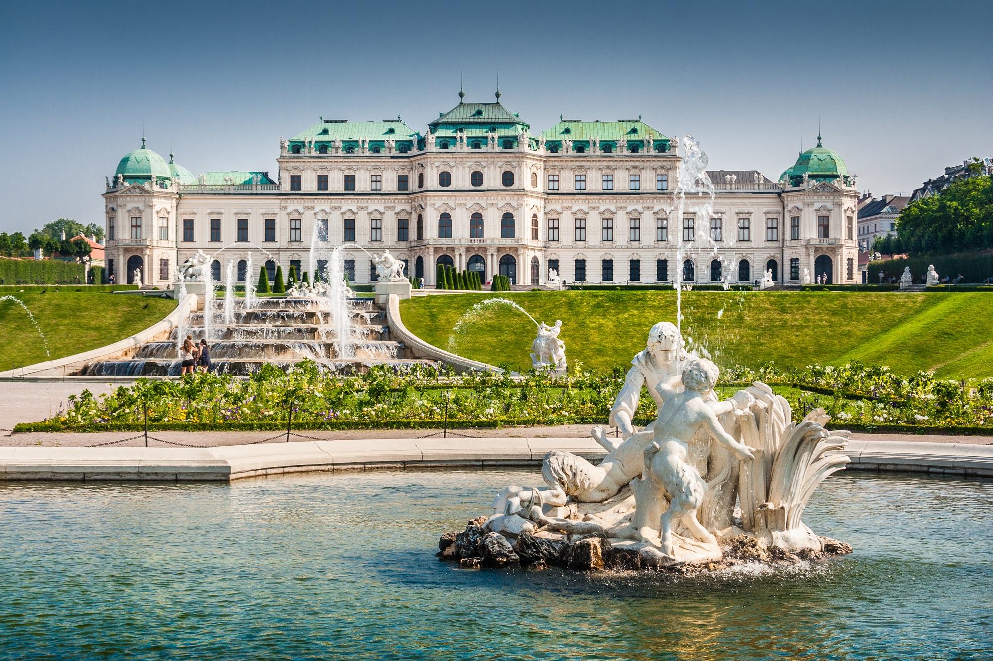 Sterne Hotels Wien Liste