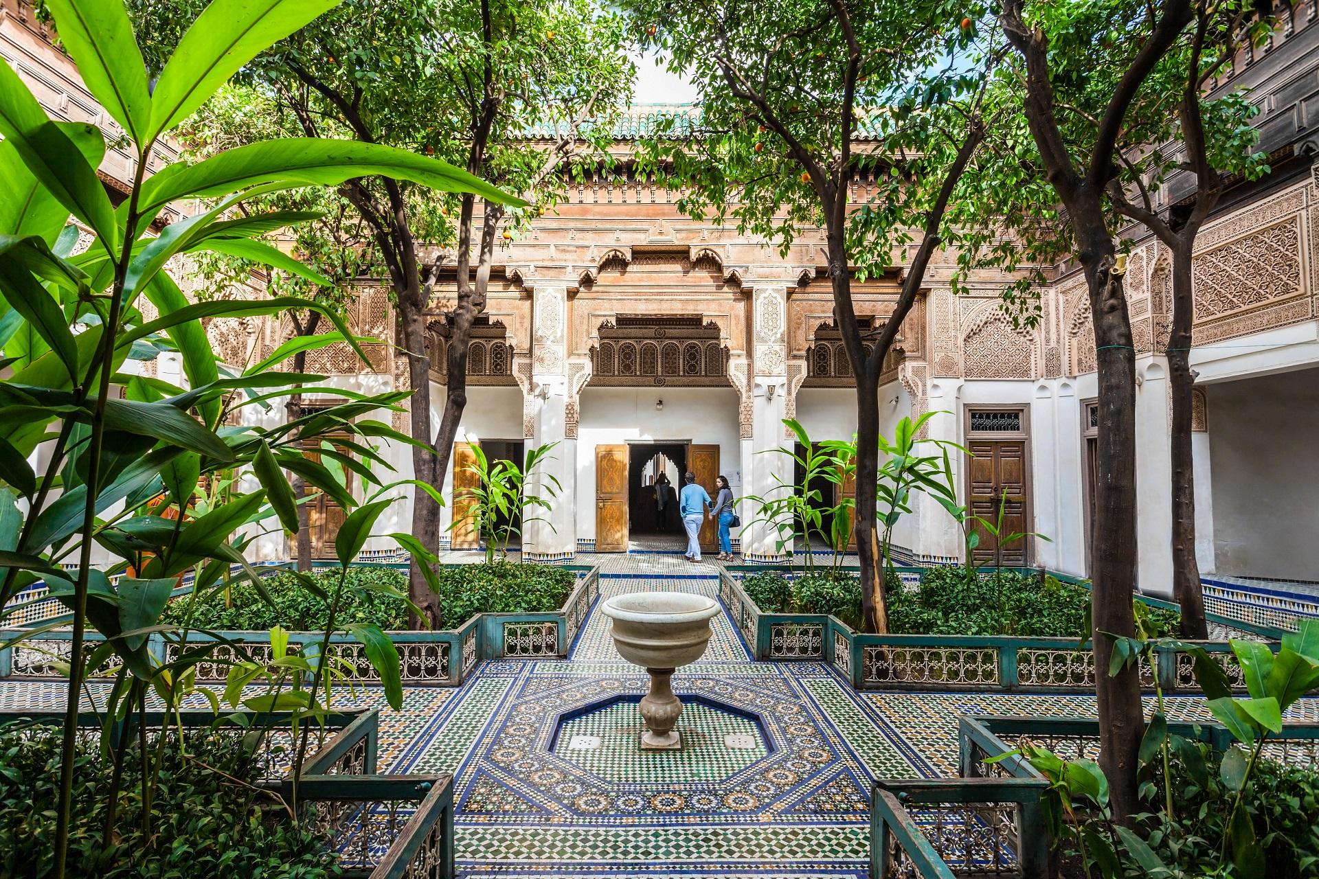 Die Besten Marrakesch Tipps F 252 R Euren Urlaub Holidayguru