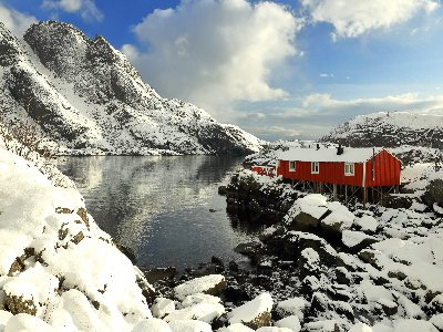 Lofoten-Norwegen_shutterstock_388653505