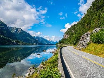 Norwegen-iStock-616866884