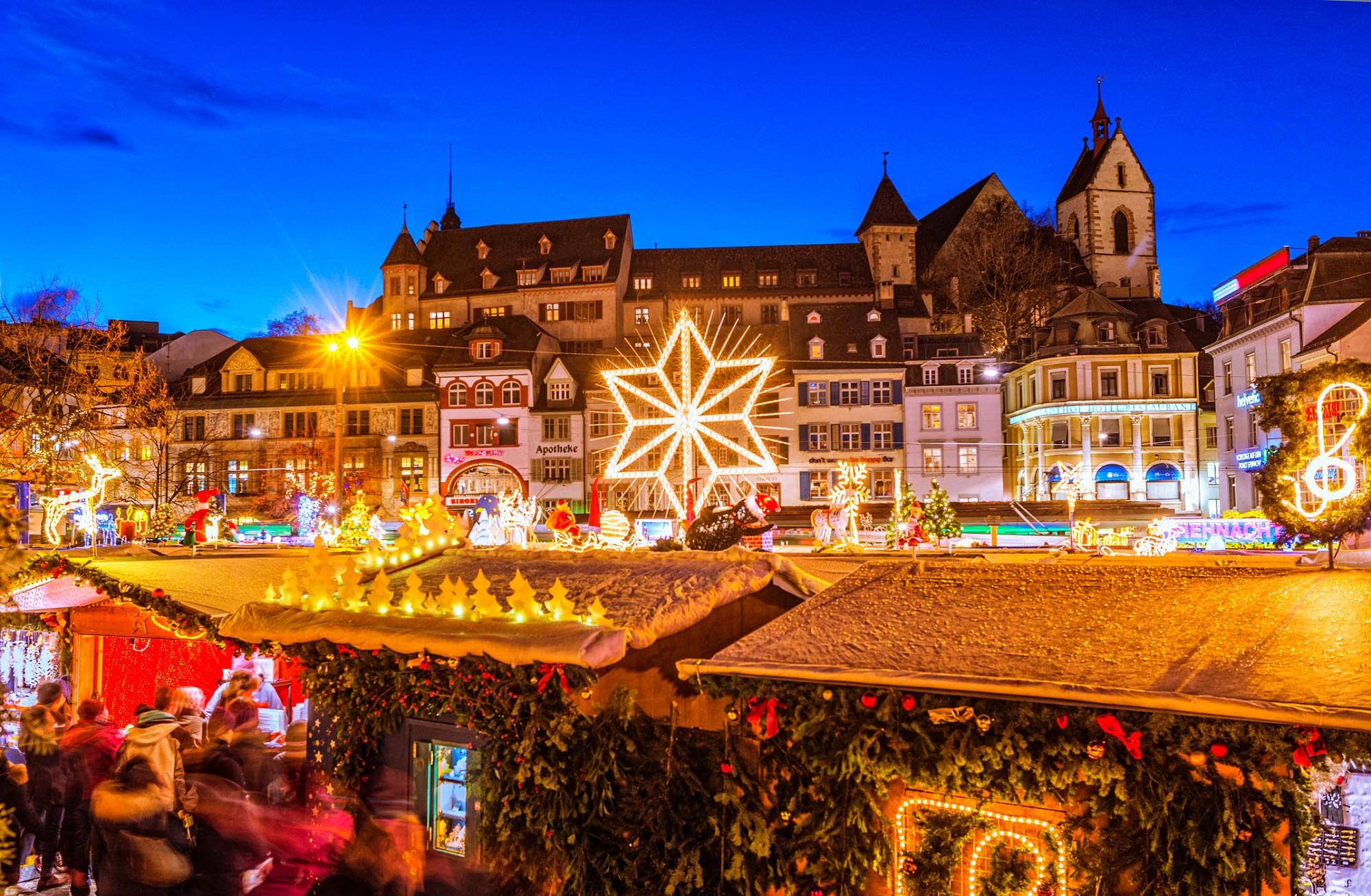 Besuch in der schweiz friends in svizzerland 1 - 2 6