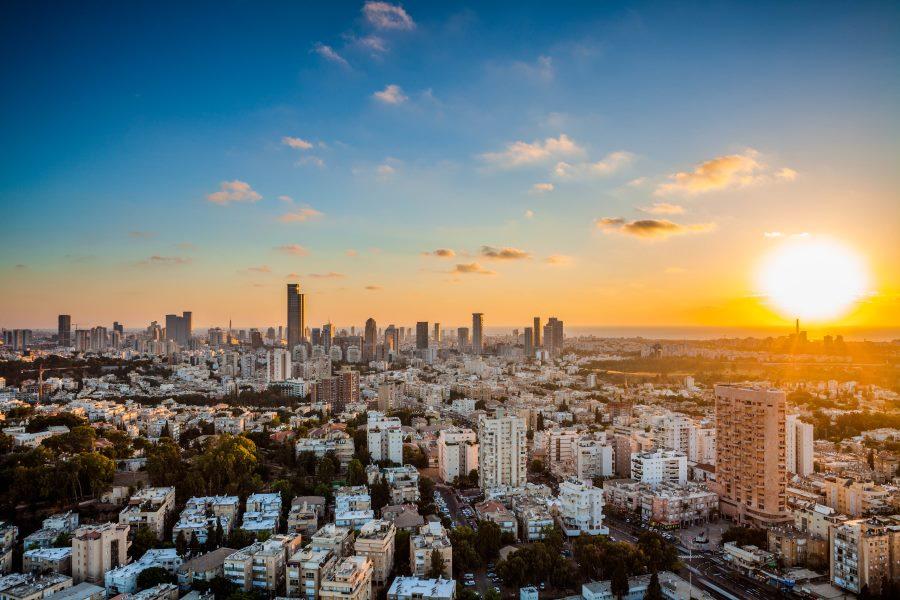 Beste Reisezeit Israel