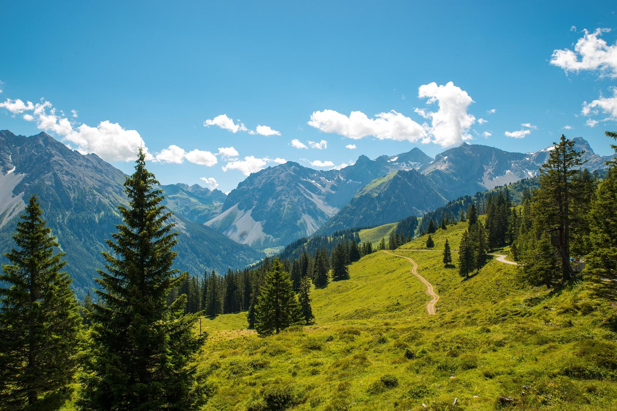Vorarlberg 3 tage wellness im 4 sterne hotel f r nur 118 chf for Designhotel wellness deutschland