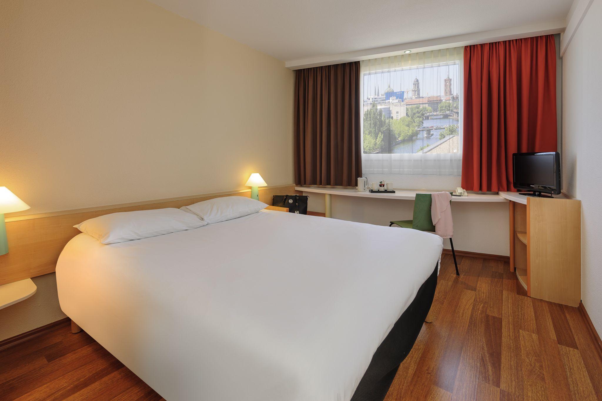 Berlin Hotel Ohne Personal