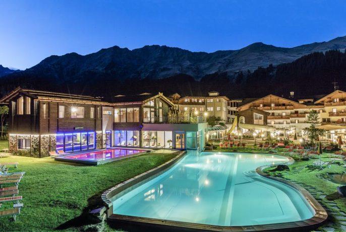 Familienferien in Südtirol Angebot