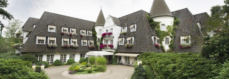 Hotel Landhaus Wachtelhof