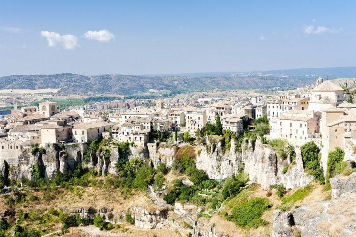 Cuenca-Castile-La-Mancha-Spain-shutterstock_104577302