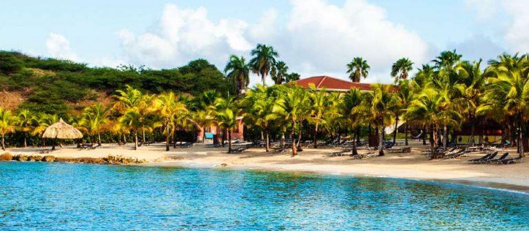 Curacao header