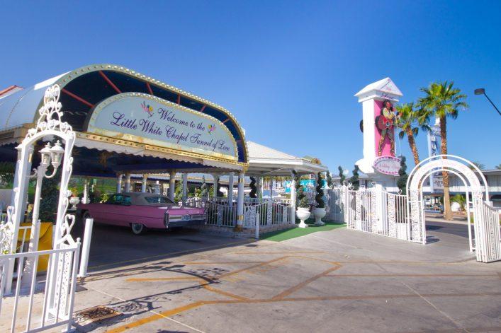 Landmark-Little-White-Wedding-Chapel-in-Las-Vegas-EDITORIAL-ONLY-littlenySTOCK-shutterstock_140516704