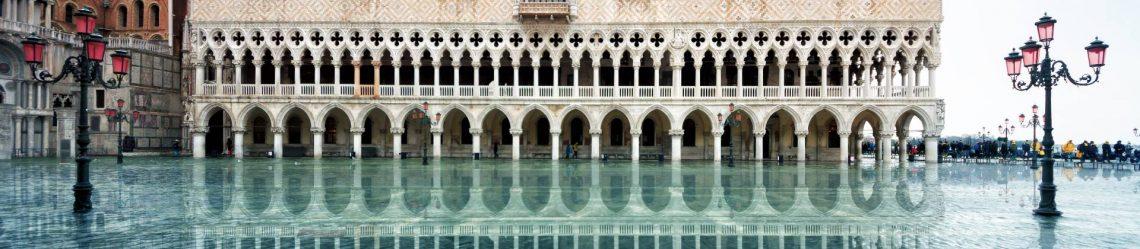 venedig-überflutet