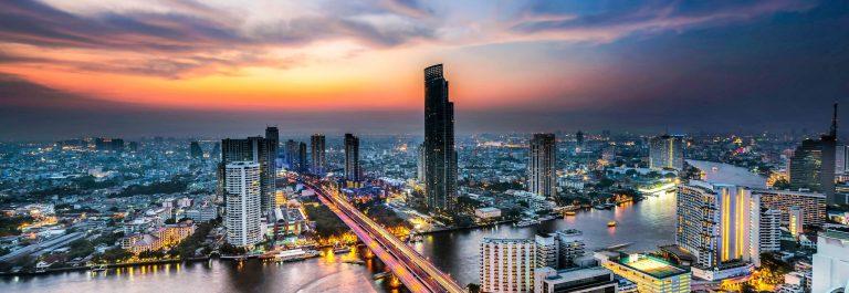 Bangkok, Sirocco, Town, City, Cityscape iStock_64190795_XLARGE-2_preview