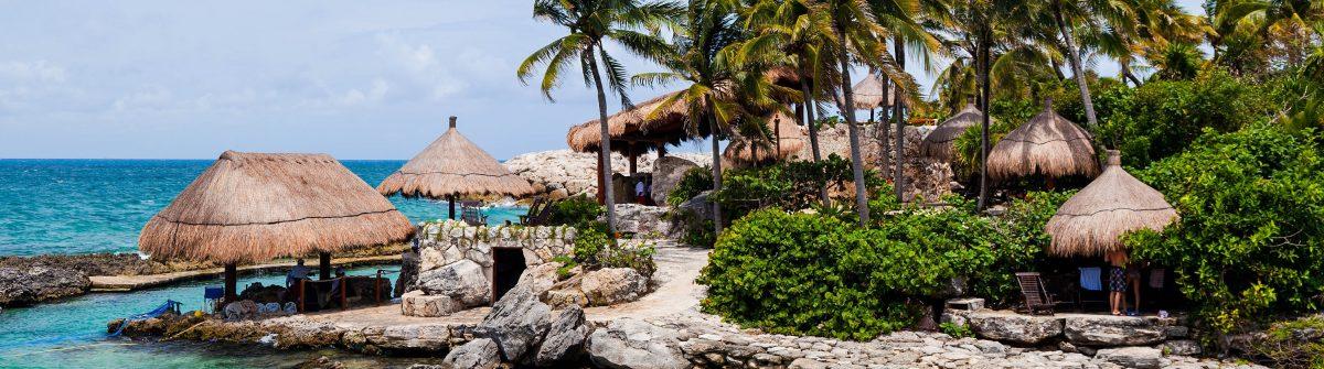 Cancun in Mexiko