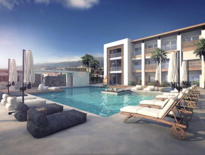 Neueröffnung auf Kreta 5 Sterne Hotel
