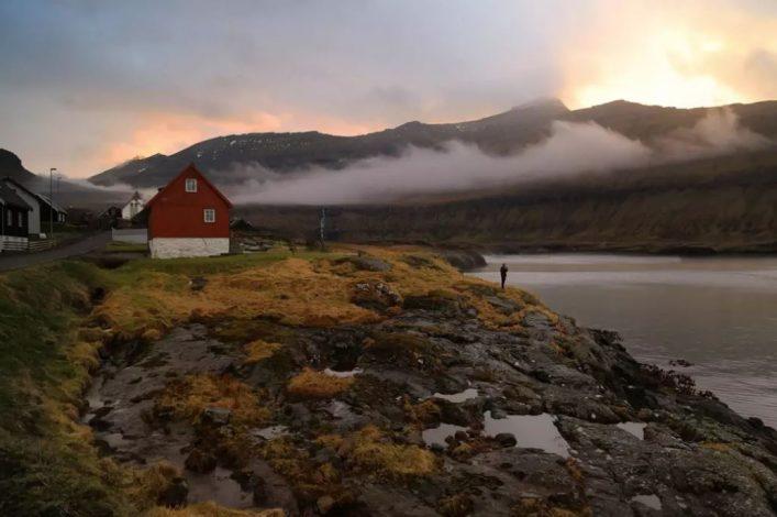 Airbnbs auf den Färöer Inseln