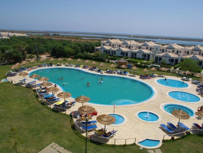 Algarve Cabanas Resort Park