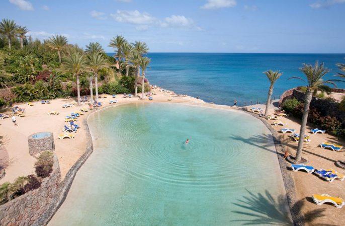 Traumferien auf Fuerteventura