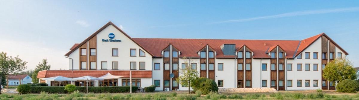 He_Best Western Hotel Erfurt-Apfelstädt