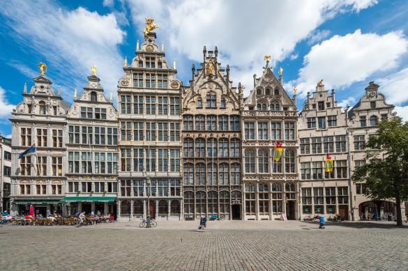 Antwerpen Tipps