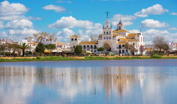 Andalusien Huelva