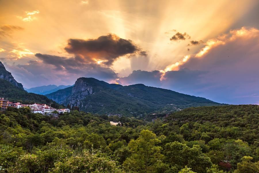 Olympus_Griechenland_Greece_shutterstock_366146531