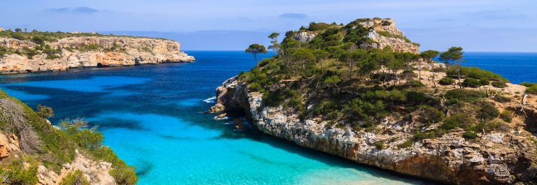 Mallorca bietet euch einige FKK Hotels