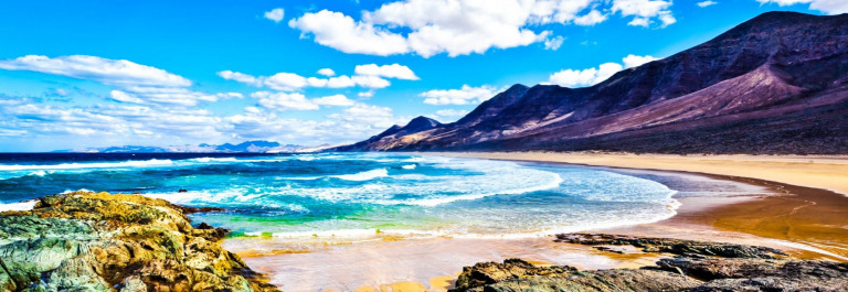 FKK Hotels gibt es auf Fuerteventura viele