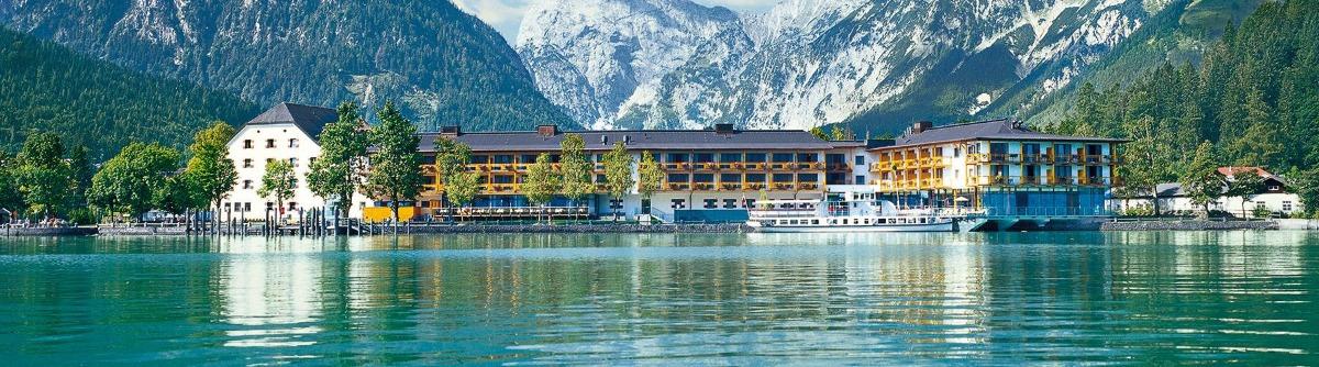 Travel Charme Fürstenhaus am Achensee