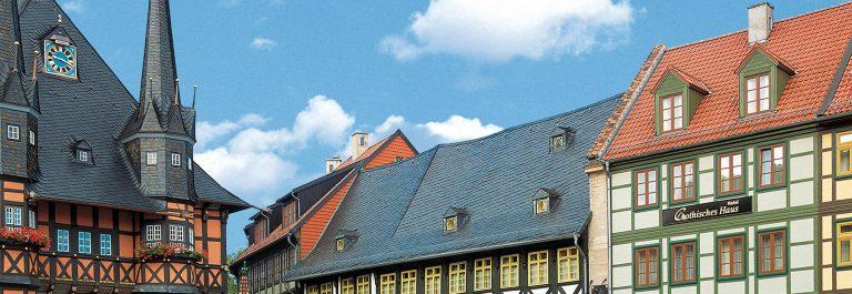 Travel Charme Gothisches Haus