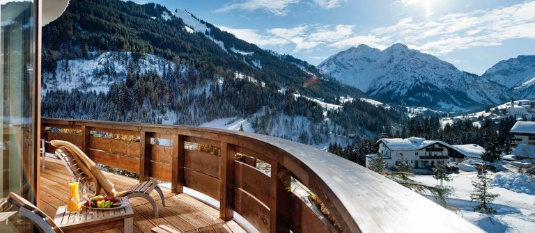 Travel Charme Ifen Hotel im Kleinwalsertal