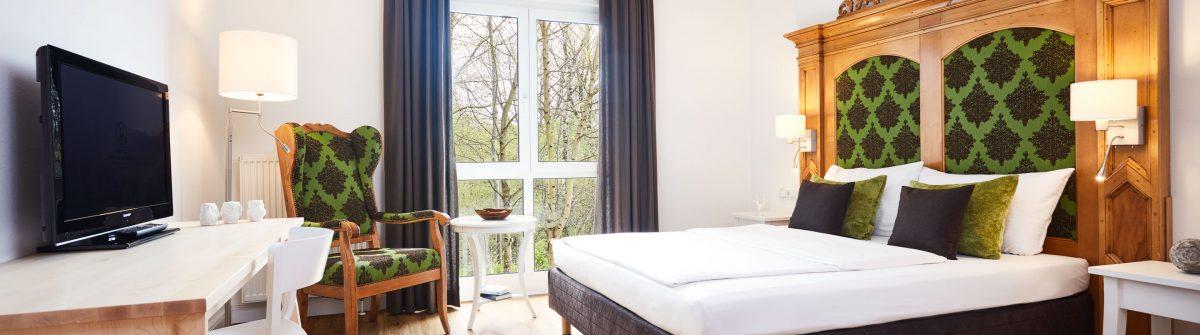 HE Hotel Prinzregent München
