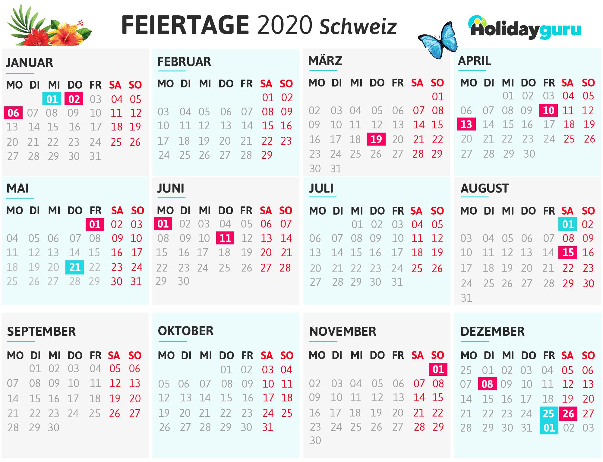 Ferien bayern pfingsten 2020