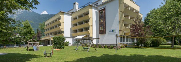 HE_Hotel Bayern Vital in Bad Reichenhall
