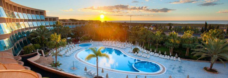 HE MUR Hotel Faro Jandía & Spa auf Fuerteventura