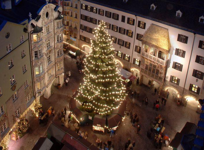 Innsbruck-zugeschnitten
