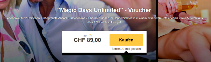 Magic Days Unlimited
