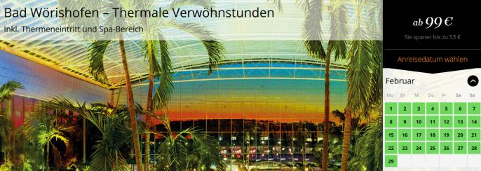 Therme Bad Wörishofen