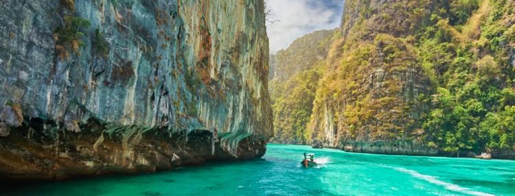 Phuket: 8 Tage im sehr guten 4 Sterne Hotel inkl. Frühstück, Flügen und Transfer für nur 908 CHF