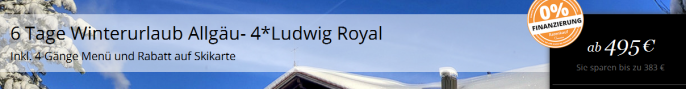 Ludwig Royal
