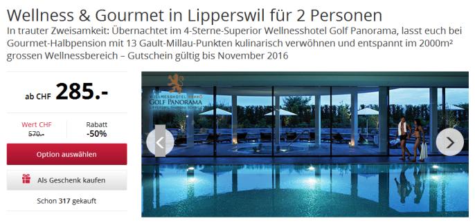 Top Wellnessferien am Bodensee