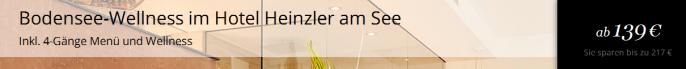 Wellness am Bodensee