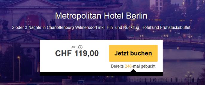 Berlin Schnäppli