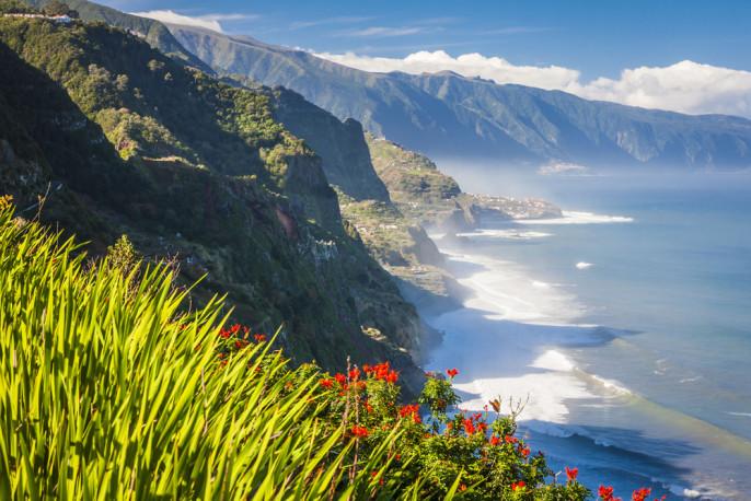 Shutterstock_Madeira