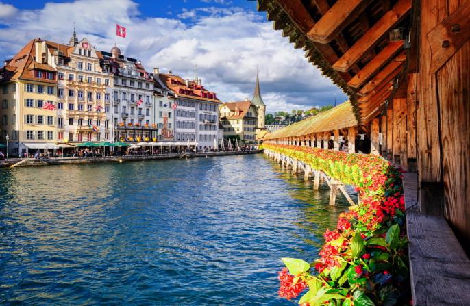 Luzern_shutterstock_157553498