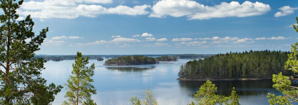 Ferien in Finnland